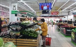 Nhiều siêu thị, cửa hàng, chợ mở cửa trở lại, giá cả ổn định