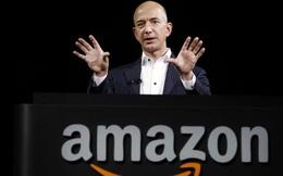 Đế chế Amazon 'khủng' cỡ nào?