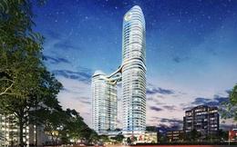 Sau siêu dự án 300ha, Bắc Ninh tiếp tục cho đại gia BĐS này lập quy hoạch tòa tháp đôi 45 tầng