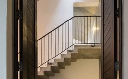 Phong thuỷ cầu thang: Những điều gia chủ cần lưu ý, tránh phạm phải