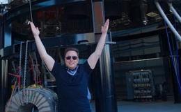 SpaceX của Elon Musk vừa gọi vốn thành công 850 triệu USD, đẩy định giá vọt lên 74 tỷ USD