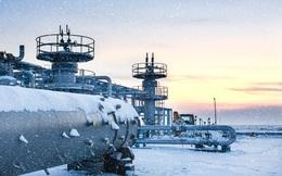 Sản lượng dầu tại Mỹ đang sụt tới 18% do bão tuyết