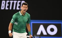 Novak Djokovic lại đập nát vợt: Hành động đáng xấu hổ khiến ngôi sao quần vợt mất điểm, thi đấu thành công nhưng luôn bị ghét bỏ