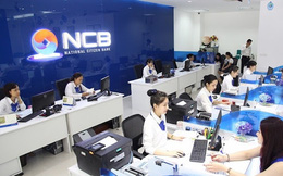 NCB muốn chào bán 150 triệu cổ phiếu giá 10.000 đồng/cp