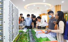 """Chóng mặt với giá căn hộ tại Bình Dương, có nhiều dự án """"vượt mặt"""" Tp.HCM"""