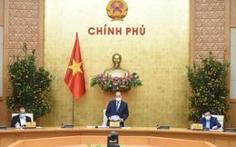 Thủ tướng: Không để xảy ra tình trạng 'tháng Giêng là tháng ăn chơi'