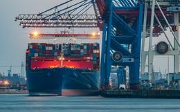 """Gián đoạn logistics đường biển khu vực châu Á, Việt Nam chịu ảnh hưởng """"kép"""""""