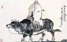 Lão Tử đã dạy: Đời người không nên quan trọng thiệt - hơn, hãy quên đi lợi ích tạm thời để có được may mắn và tài lộc dài lâu