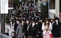 Khoảng 20.000 người từ Việt Nam nhập cảnh vào Nhật chỉ trong tháng 1