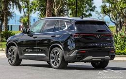 Vinfast bán hơn 2.800 xe trong tháng 1/2021: Duy trì chính sách 0 đồng thuế trước bạ và miễn phí lãi vay 2 năm đầu mua xe