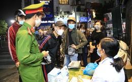 Bộ trưởng Tô Lâm: Tăng cường xử lý vi phạm về phòng chống Covid-19