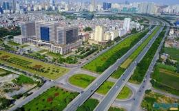 Ông Nguyễn Văn Đính: Xuất hiện những khu vực đất nền tại Hà Nội tăng giá kỷ lục!