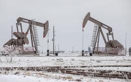 Bloomberg: Thị trường dầu mỏ thế giới rơi vào khủng hoảng do bão tuyết nghiêm trọng tại Mỹ