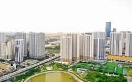 Giá căn hộ tại Hà Nội và Tp.HCM hiện giờ ra sao?