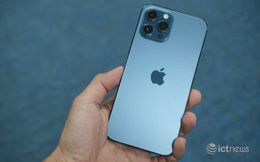 Một số mẫu iPhone tăng giá sau Tết