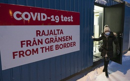 """Phần Lan phát hiện biến chủng SARS-Cov-2 mới, """"qua mặt"""" được cả xét nghiệm PCR"""