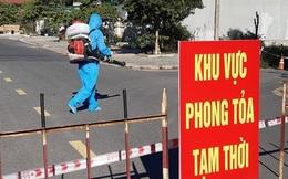 Hà Nội hỗ trợ Hải Dương 2 tỷ đồng chống dịch