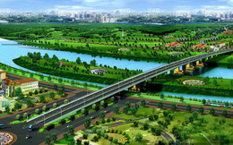 Đồng Nai chuẩn bị khởi công 2 đại dự án giao thông hơn 6.300 tỷ ở TP Biên Hòa