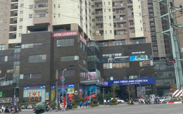 Hà Nội: Nam thanh niên rơi từ tầng cao chung cư xuống đất tử vong lúc rạng sáng