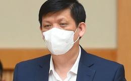 Bộ trưởng Bộ Y tế: Dịch bệnh sẽ không thể kết thúc trong 6 tháng đầu năm, 4 kịch bản cần phải chuẩn bị
