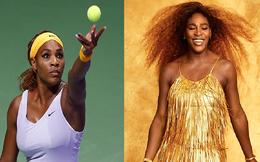 """Tuổi 39 thất bại liên tiếp, bỏ ngỏ khả năng giải nghệ nhưng cuộc sống của nữ hoàng quần vợt Serena Williams cực đáng ngưỡng mộ: Thống trị sân đấu bằng tài năng, gu thời trang """"có 1-0-2"""" và hôn nhân viên mãn với triệu phú"""