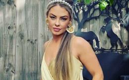 Từ một thợ trang điểm, cô nàng xinh đẹp đổi đời nhờ dấn thân vào môn thể thao dành cho giới siêu giàu