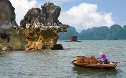 Quảng Ninh phong tỏa tạm thời khu vực Đảo Cái Bầu
