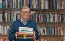 """Hạn chế tới nơi đông người vì dịch COVID-19, hãy tận dụng thời gian để đọc sách: Tỷ phú Bill Gates gợi ý 3 cuốn """"giúp mở ra thế giới mới"""", thúc đẩy niềm đam mê chống lại đói nghèo và bệnh tật"""