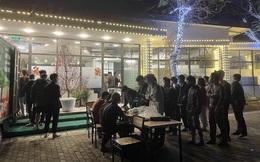 Cuộc sống bên trong kí túc xá cách ly của 300 sinh viên Đại học FPT: Như một đợt xả hơi, có bạn bè nên khá vui