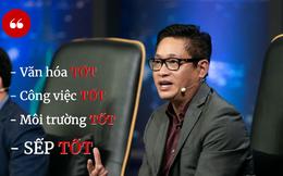 CEO VNG Cloud: Sai lầm của rất nhiều bạn trẻ khi xin việc là MUỐN nhiều quá - Công việc tốt, Môi trường tốt, Sếp tốt; các bạn chỉ nên muốn MỘT thứ thôi – Được nhận việc