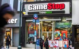 Những điều bạn cần biết về cơn điên của cổ phiếu GameStop (P. 1)