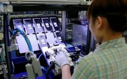 Xuất khẩu 5,8 tỷ USD điện thoại và linh kiện Made in Vietnam ngay trong tháng 1