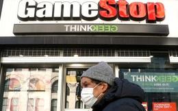 GameStop tiếp tục mất 7 tỷ USD vốn hoá chỉ trong 1 phiên, cơn sốt đầu cơ đã hạ nhiệt?