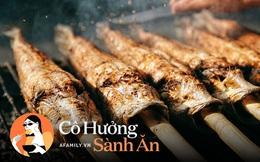 Đến tiệm bán mỗi ngày hơn 2.500 con cá lóc nướng mía, để biết món ăn này có gì đặc biệt mà người Sài Gòn năm nào cũng xếp hàng mang về cúng ông Táo!?