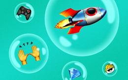 Cổ phiếu 'vô danh' và giá bạc tăng phi mã nhờ sự điên cuồng của nhà đầu tư nhỏ lẻ, giới chuyên gia lo ngại bong bóng thị trường đã được 'bơm phồng'