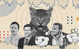 Roaring Kitty: Cái tên khuấy động người dùng Reddit tạo nên cơn điên cổ phiếu GameStop (P. 3)