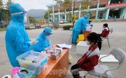 1 trẻ mầm non mắc COVID-19, cách ly 75 bạn và phụ huynh tại thị xã Kinh Môn