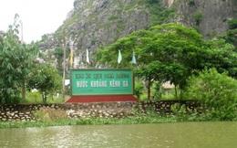 Ninh Bình sắp có khu du lịch Kênh Gà - Vân Trình quy mô 1-1,5 tỷ USD