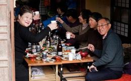 Người Nhật sống lâu vì họ không mắc phải 4 sai lầm trong bữa tối, trong khi nhiều người Việt thì có