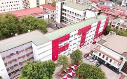 """Ngôi trường được mệnh danh """"Havard của Việt Nam"""" đã thay áo mới: Có góc cực kỳ sang chảnh, sinh viên vừa học vừa tha hồ """"sống ảo"""""""