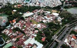 Tp.HCM kiến nghị được cấp phép xây dựng chính thức tại khu quy hoạch đất hỗn hợp