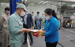 Người lao động phải đi cách ly phòng dịch COVID-19 được trả lương