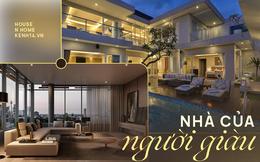 Căn hộ duplex, penthouse là gì mà được mệnh danh chỉ dành cho giới nhà giàu?