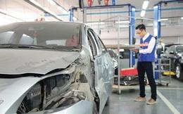 Mức bồi thường bảo hiểm bắt buộc ô tô mới áp dụng từ 1/3/2021