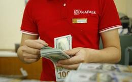 USD tự do tăng mạnh lên 23.850 đồng