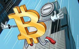 JPMorgan: Đây là yếu tố khiến đà tăng của Bitcoin đang cận kề rủi ro