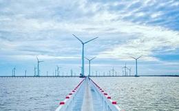 Bạc Liêu sẽ tập trung đầu tư các dự án điện gió ven biển