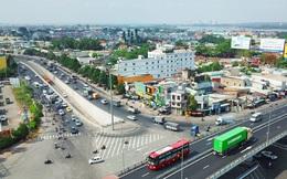 Tp.HCM duyệt đề xuất thu hồi đất hai bên đường mới để bán đấu giá