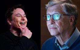 Tại sao người giàu luôn duy trì thói quen đối thoại với chính mình? Bill Gates, Warrent Buffett, Elon Musk, Jeff Bezos... đều chung câu trả lời