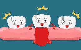 3 dấu hiệu bất thường trong khoang miệng ngầm cảnh báo nguy cơ mắc bệnh về gan cao
